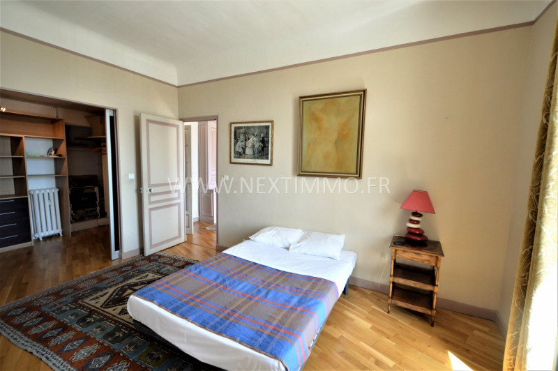 Deluxe sale apartment Menton 590 000€ - Picture 10