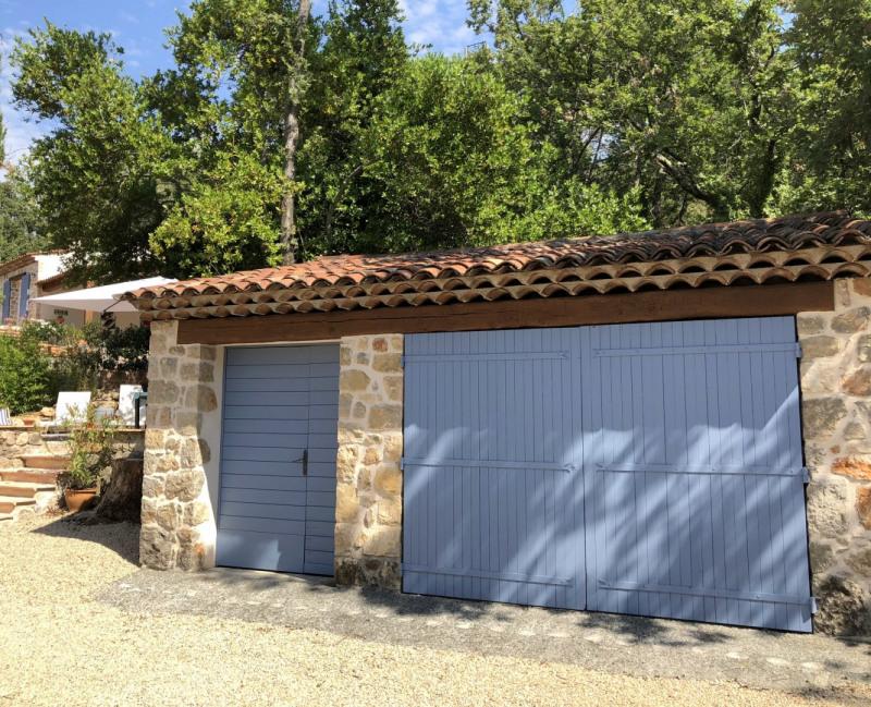 Deluxe sale house / villa Montauroux 990000€ - Picture 9