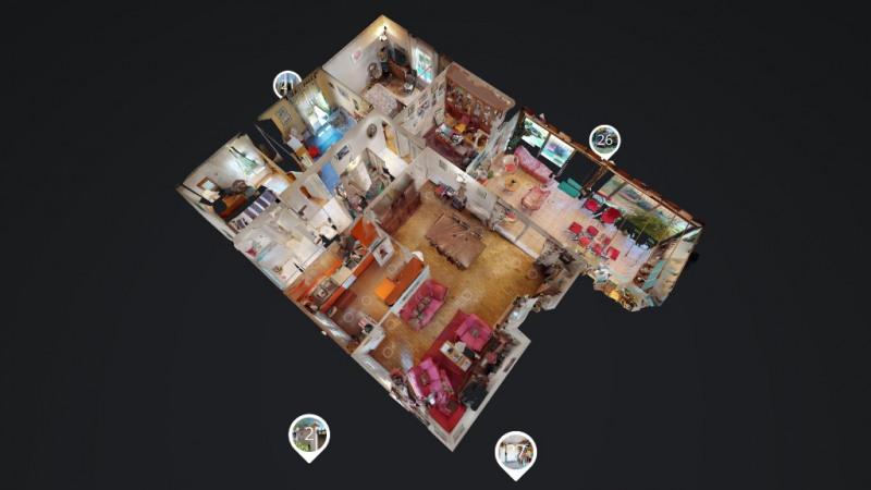 Vente maison / villa Meyzieu 479000€ - Photo 14