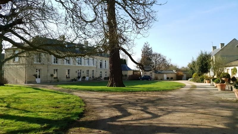 Vente de prestige maison / villa Caen 1295000€ - Photo 2