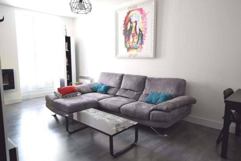 Sale apartment Arpajon 154000€ - Picture 2