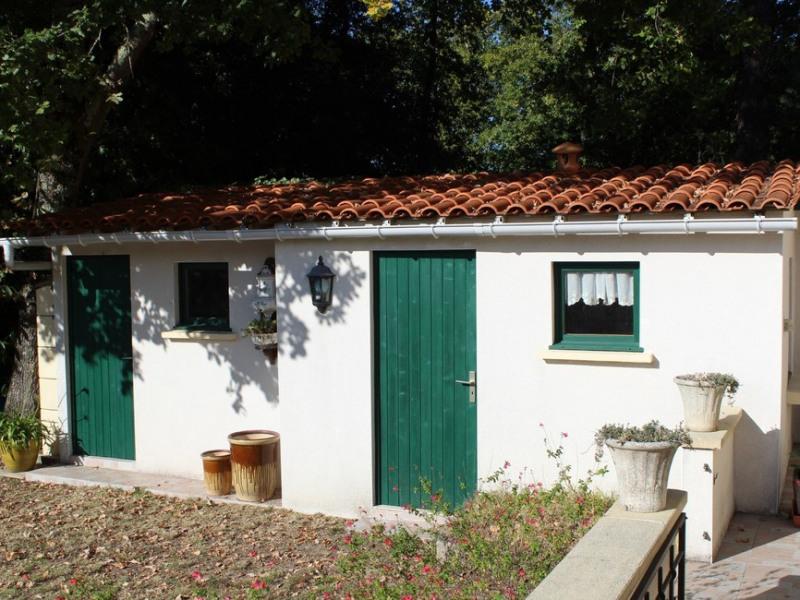 Vente maison / villa La tremblade 301340€ - Photo 15