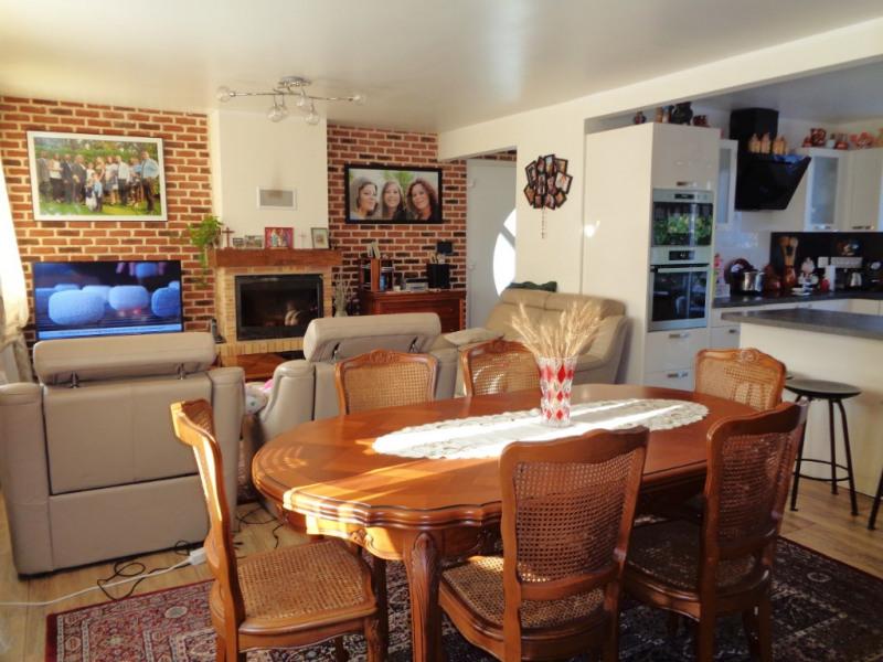Sale house / villa Sevran 315000€ - Picture 4