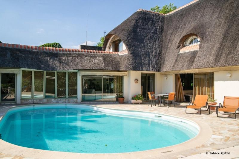 Vente maison / villa Viry-châtillon 690000€ - Photo 1
