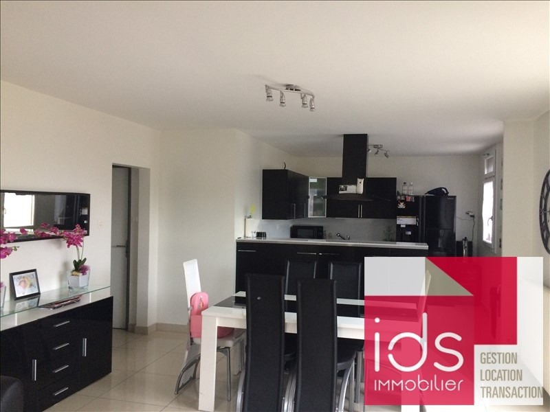 Vente appartement Pontcharra 149 000€ - Photo 1