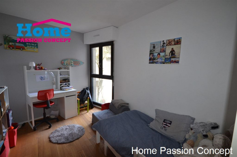 Sale apartment Suresnes 650000€ - Picture 5