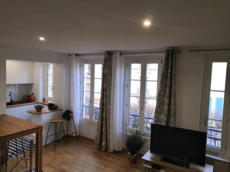 Location appartement Saint germain en laye 1800€ CC - Photo 4