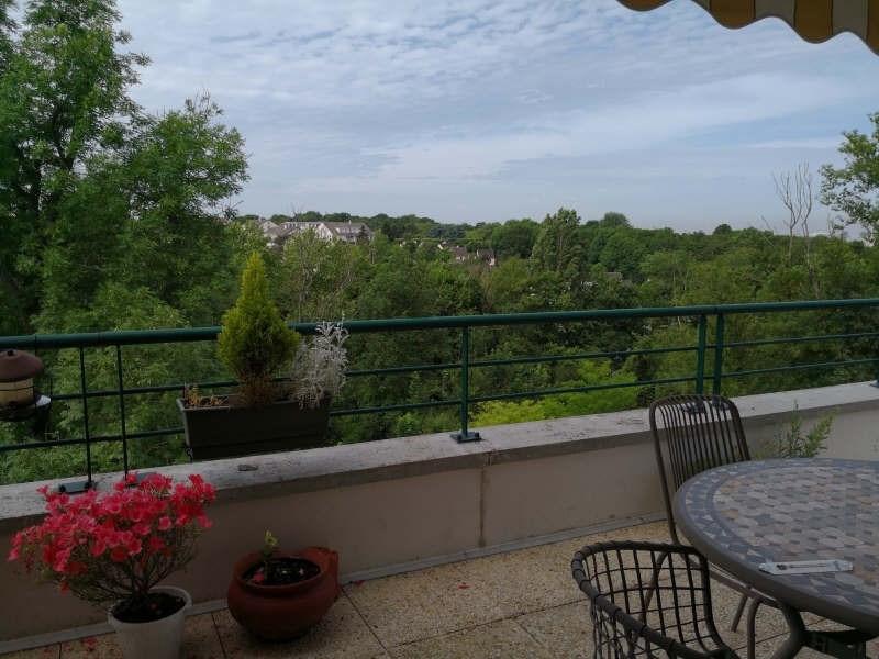 Sale apartment Noiseau 434000€ - Picture 3