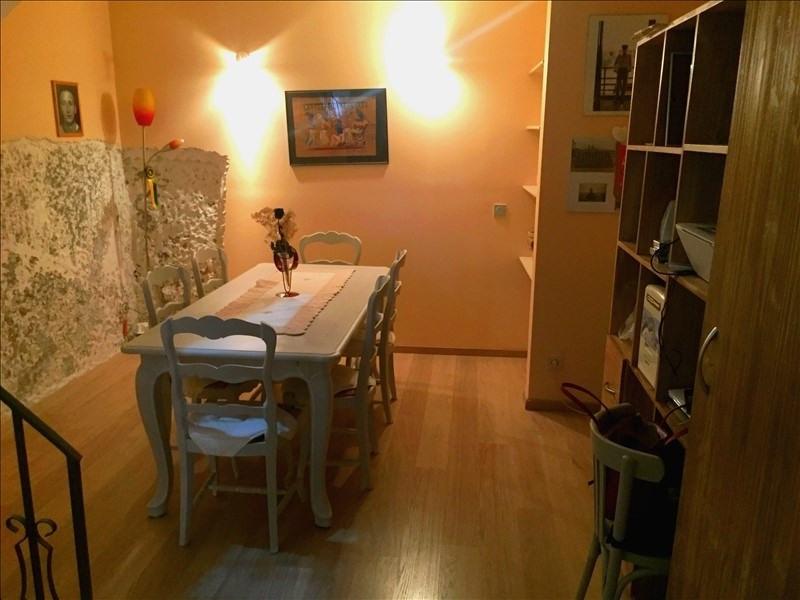 Sale house / villa Alleins 299500€ - Picture 5