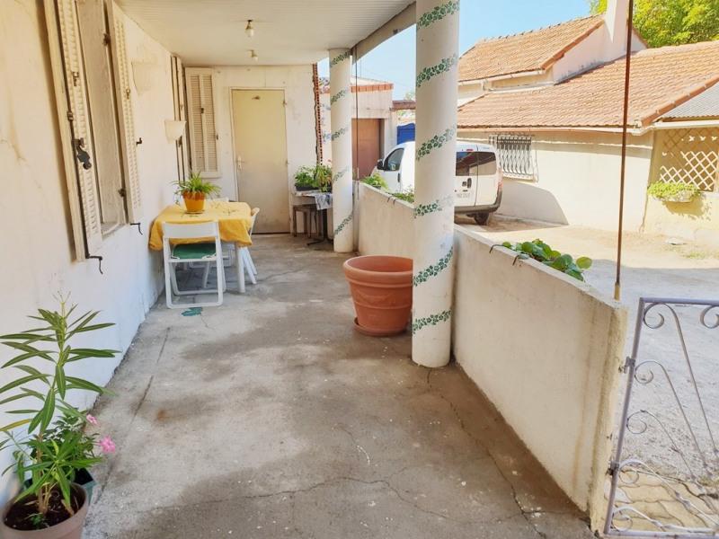 Vente appartement Marseille 16ème 99000€ - Photo 2