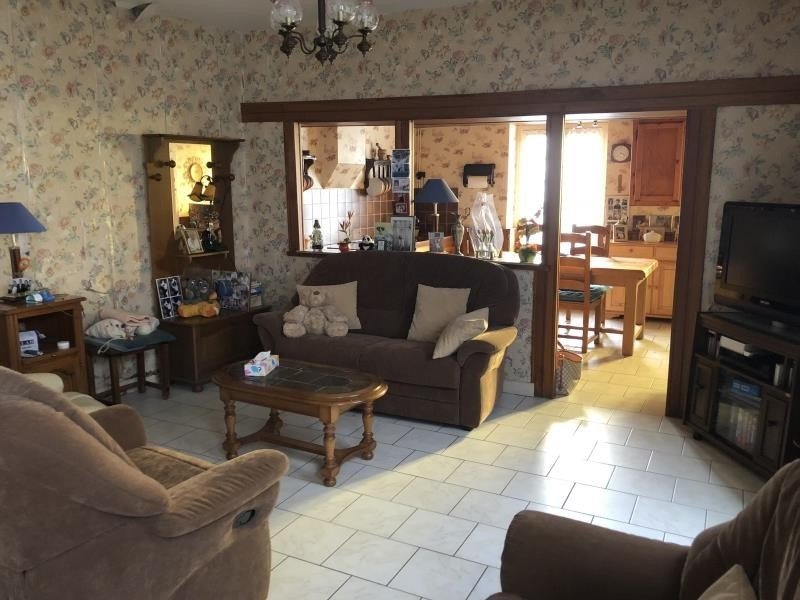 Vente maison / villa Suevres 140 000€ - Photo 3