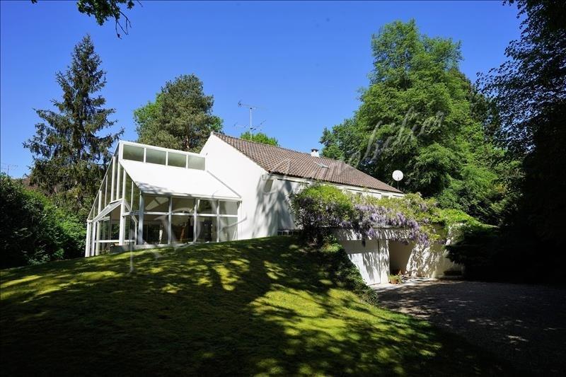Vente de prestige maison / villa Lamorlaye 595000€ - Photo 3
