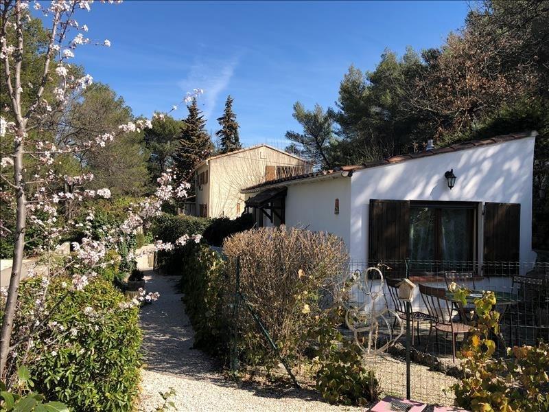 Sale house / villa Mimet 540000€ - Picture 1