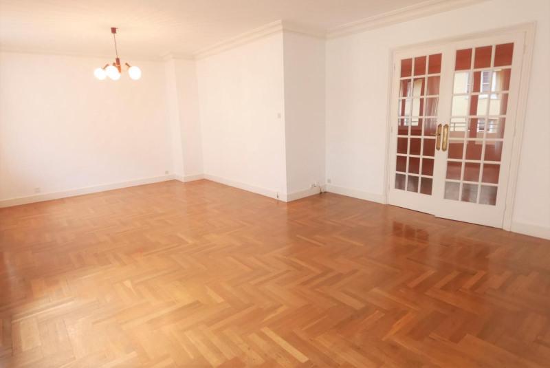 Sale apartment Lyon 7ème 300000€ - Picture 4