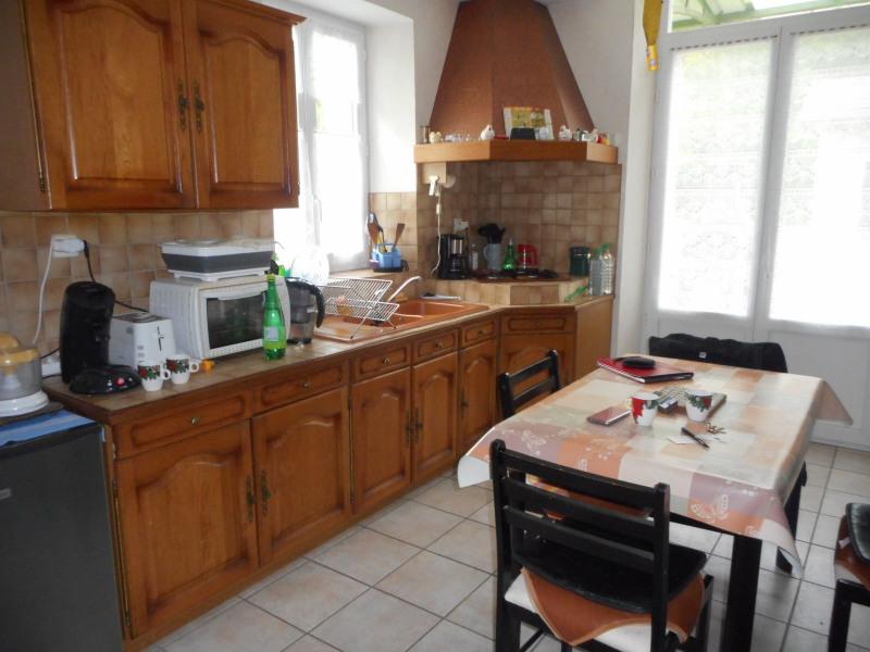 Vente maison / villa Publy 208000€ - Photo 3