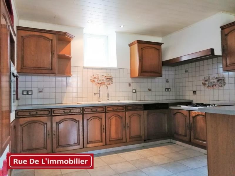 Vente maison / villa Gumbrechtshoffen 230000€ - Photo 7