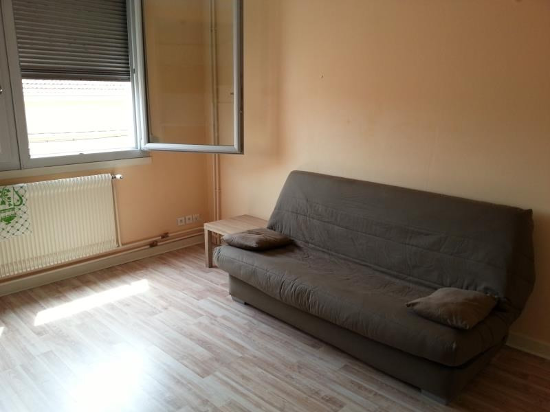Location appartement Roanne 355€ CC - Photo 5