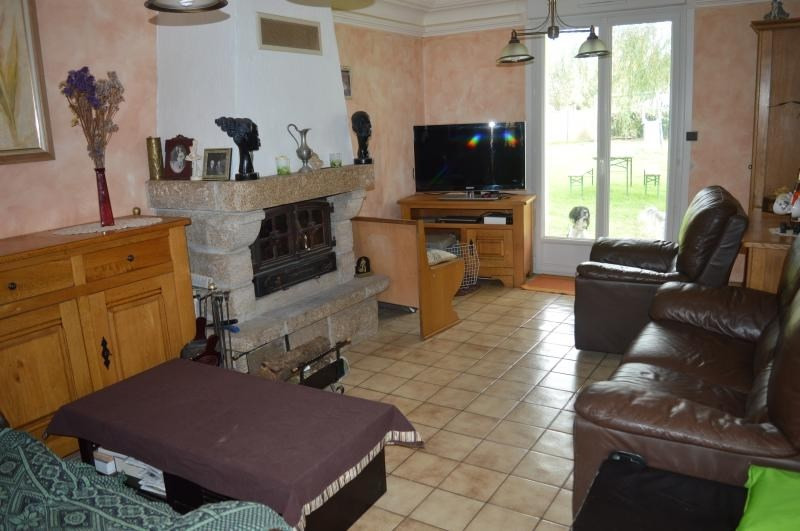 Vente maison / villa La martyre 156 750€ - Photo 2