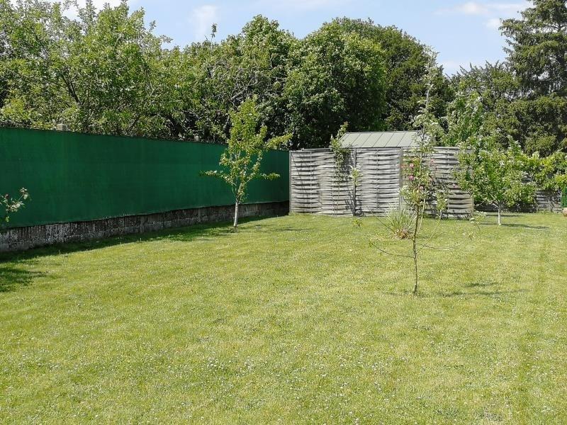 Vente maison / villa Les hermites 128850€ - Photo 4