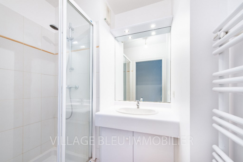 Rental apartment Asnieres sur seine 1 873€ CC - Picture 5