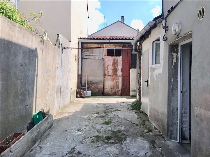 Sale house / villa Nanterre 472500€ - Picture 2