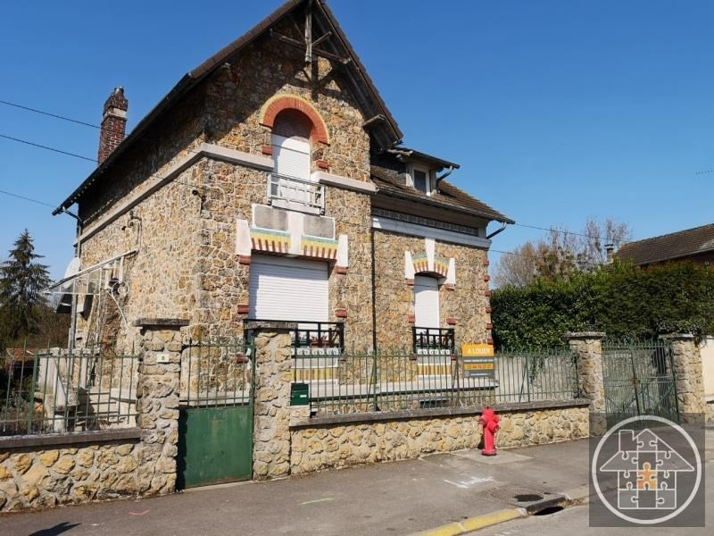 Location maison / villa Longueil annel 1 000€ CC - Photo 1