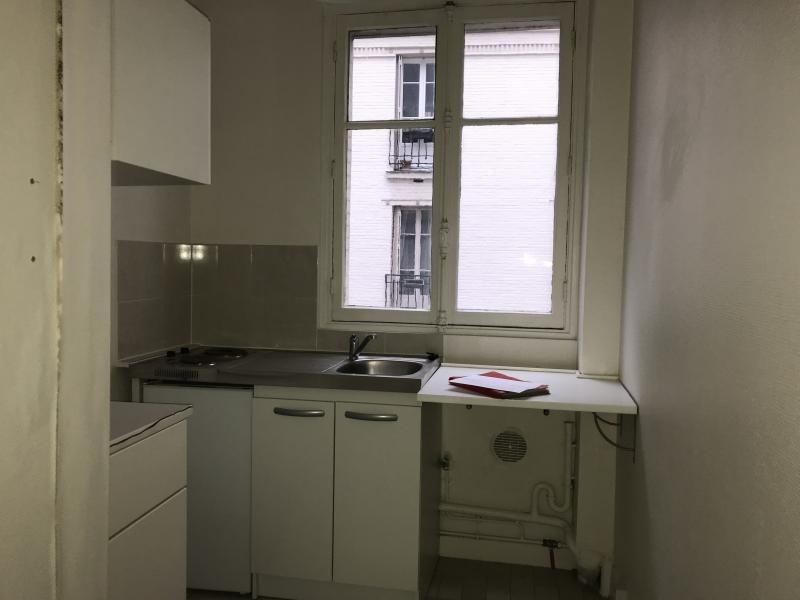 Vente appartement Paris 10ème 410 000€ - Photo 4
