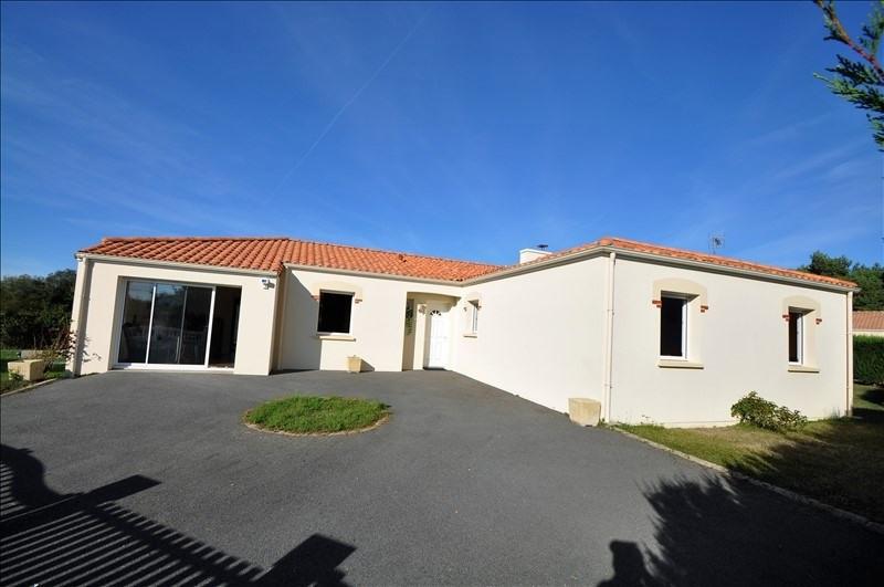 Sale house / villa Arthon en retz 262000€ - Picture 1