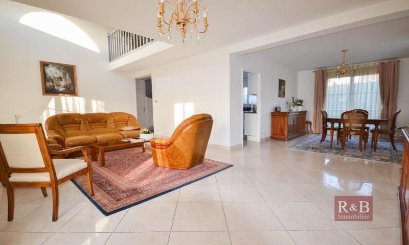 Vente maison / villa Les clayes sous bois 699000€ - Photo 4