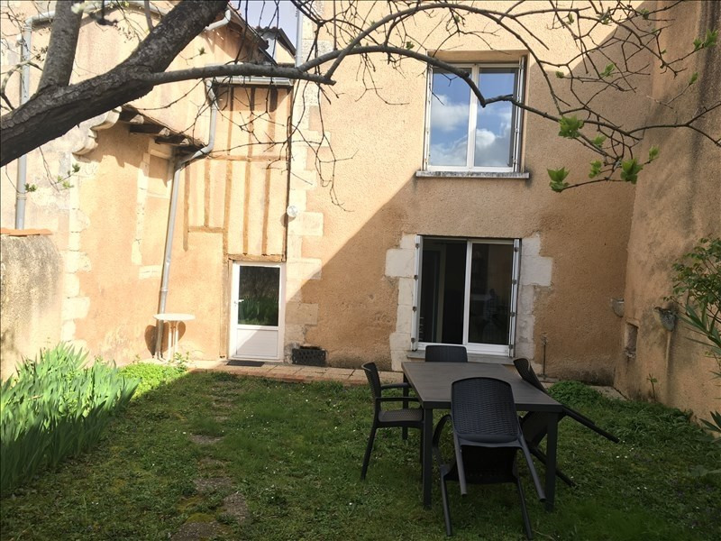 Rental apartment Poitiers 420€ CC - Picture 3