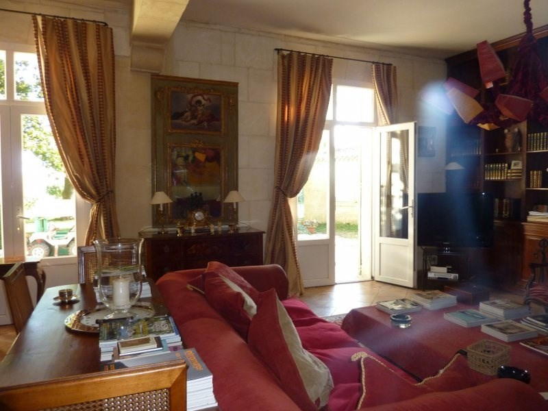Deluxe sale house / villa Arles 790000€ - Picture 6