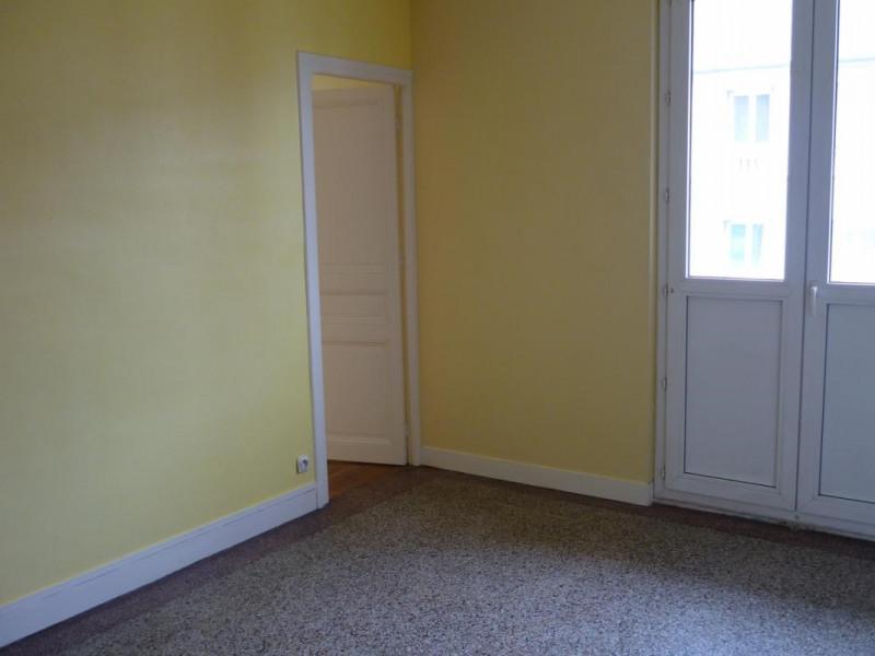 Rental apartment Lisieux 372€ CC - Picture 4