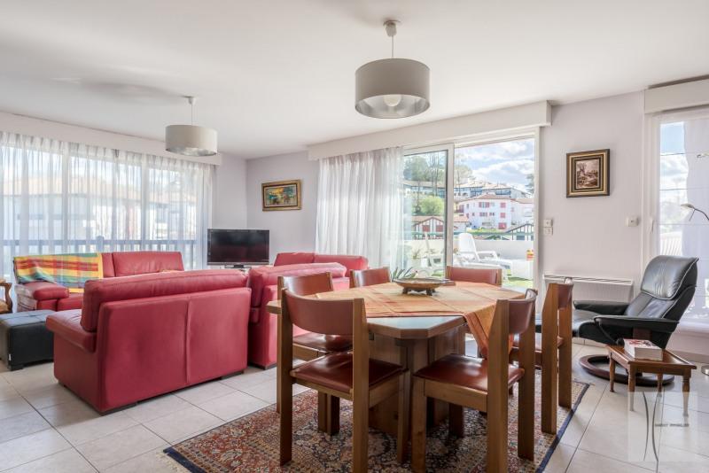 Sale apartment Ciboure 998000€ - Picture 2