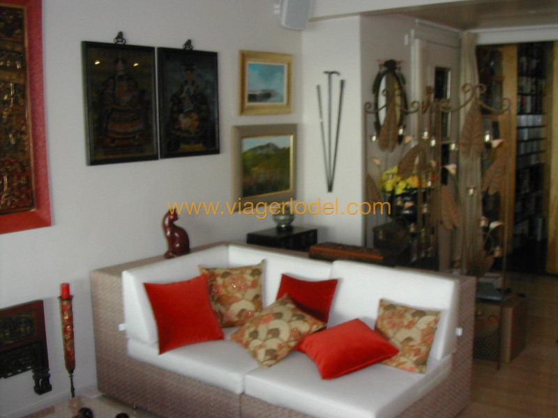 Viager appartement Golfe-juan 230 000€ - Photo 18