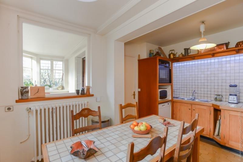 Vente de prestige maison / villa Bourg-la-reine 1290000€ - Photo 12