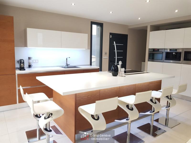 Vente de prestige maison / villa Reignier esery 650000€ - Photo 5