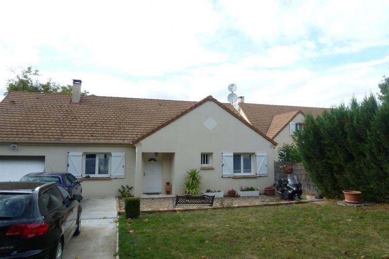 Vente maison / villa Mittainville 298000€ - Photo 1