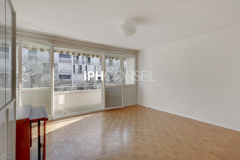 Sale apartment Paris 13ème 780000€ - Picture 3