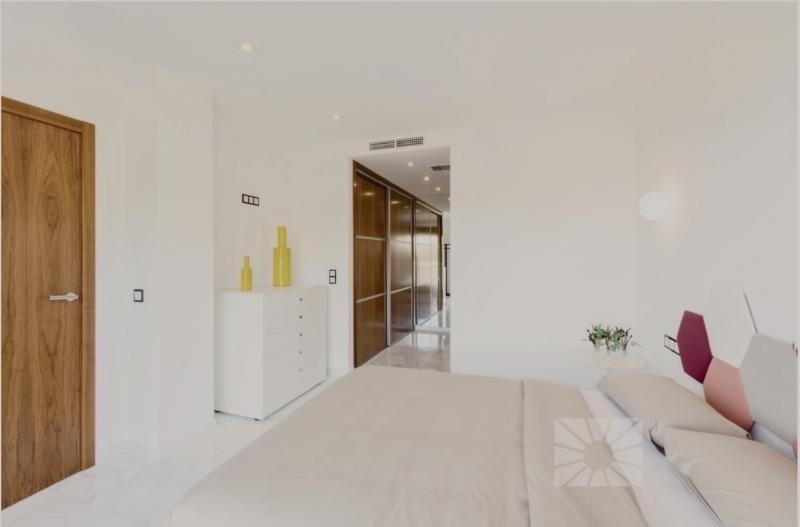 Deluxe sale house / villa Altea province d'! alicante 840000€ - Picture 6