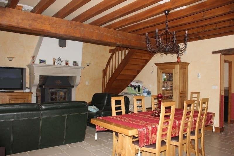 Verkauf haus Montigny la resle 264000€ - Fotografie 5