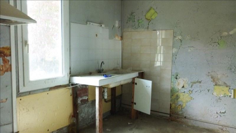 Sale house / villa Buxieres les mines 19800€ - Picture 4