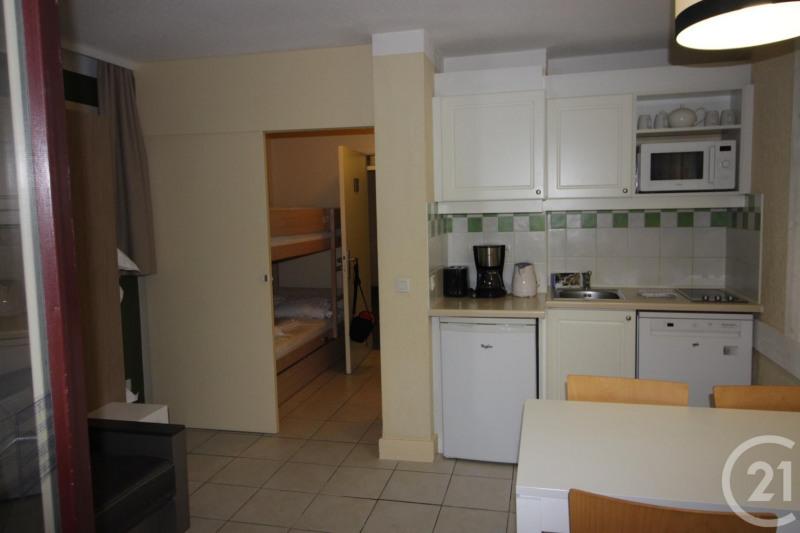 Verkoop  appartement Deauville 86000€ - Foto 5