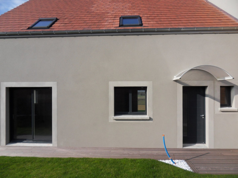 Sale house / villa Treuzy-levelay 309 750€ - Picture 3
