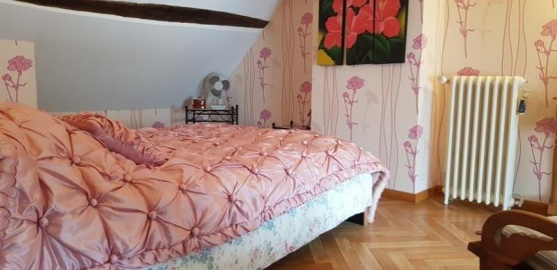 Sale house / villa Druyes les belles fontaine 117500€ - Picture 7