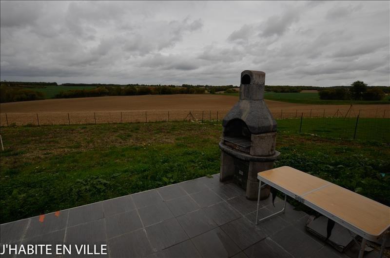 Location maison / villa Brie 750€ CC - Photo 9