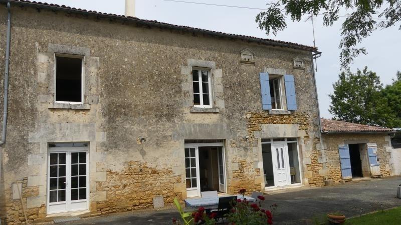 Vente maison / villa Cravans 271700€ - Photo 3