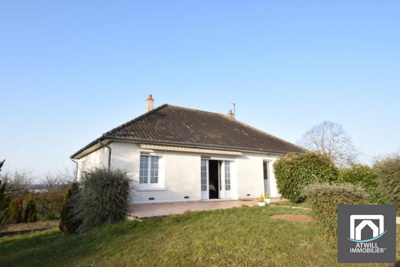 Vente maison / villa Blois 135000€ - Photo 1