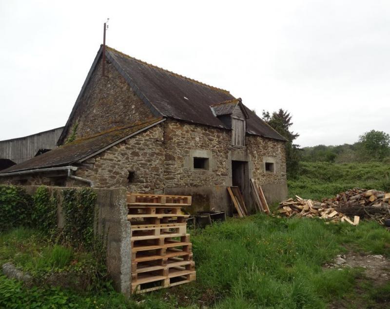 Sale house / villa Corlay 69800€ - Picture 11
