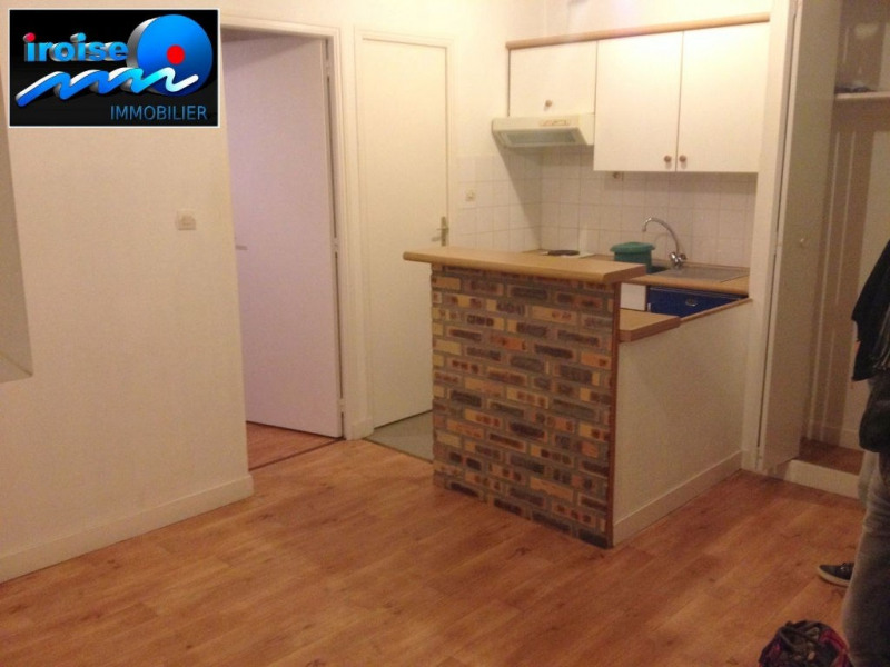Vente appartement Brest 53 500€ - Photo 2