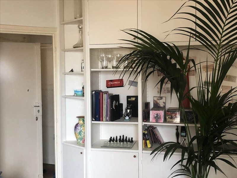 Location appartement Neuilly sur seine 1 330€ CC - Photo 3